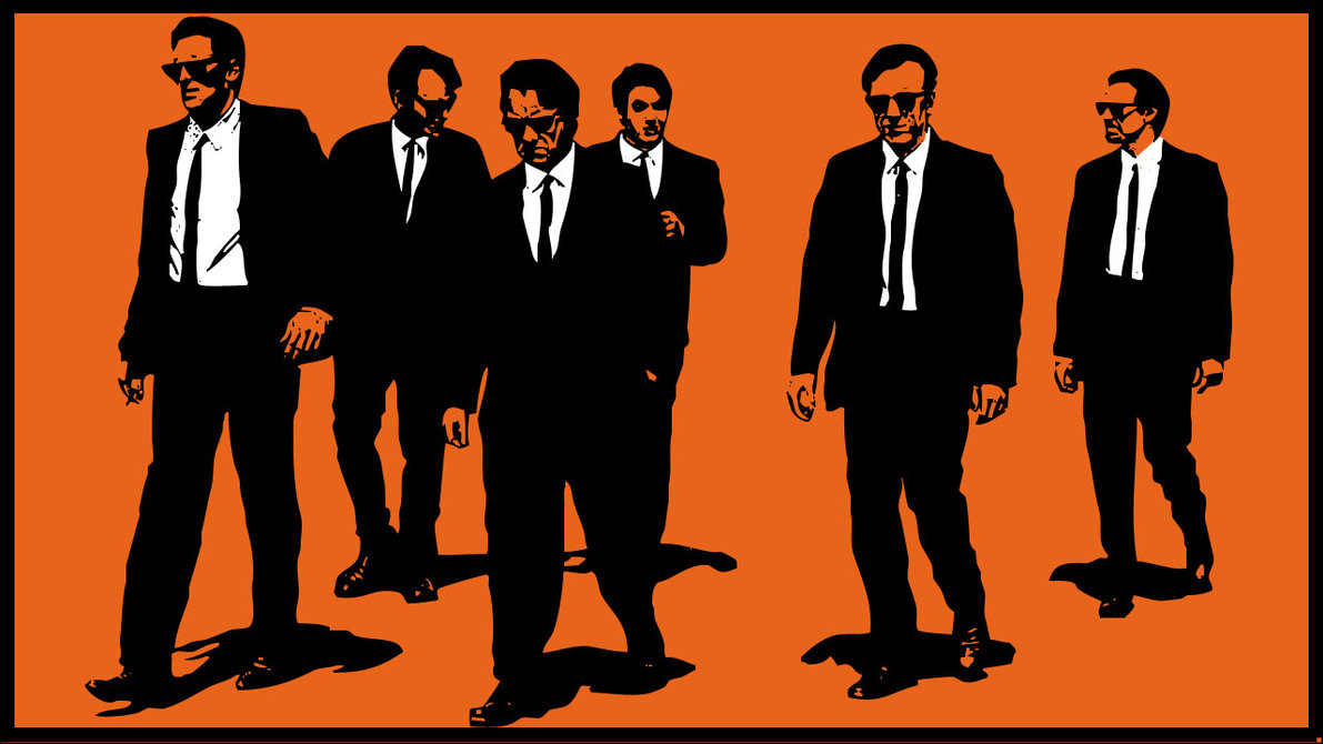 DAILY TOYZ: Toy Viewing : Reservoir Dogs |Mr Blue Reservoir Dogs